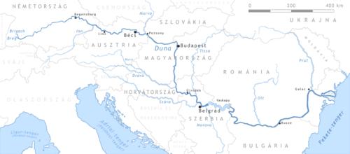 duna térkép DunaDialogues   SoL Hungary